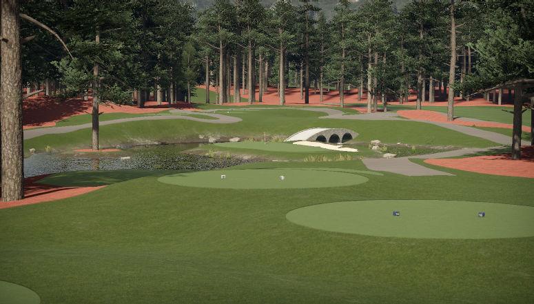 Western Meadowlark Golf Course
