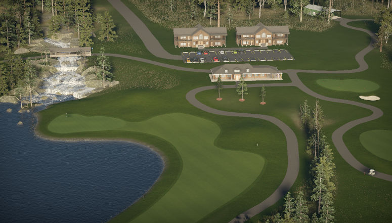 White Rapids Golf Club