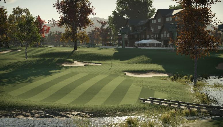 Eastpointe Golf Club