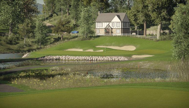 Vienna Golf Club