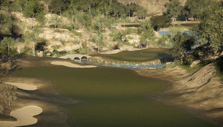 Ginger Bay Golf Club