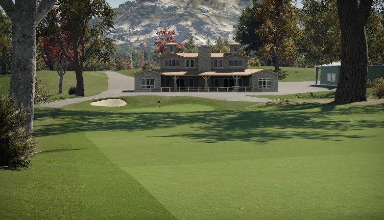 Mactan Hills Country Club
