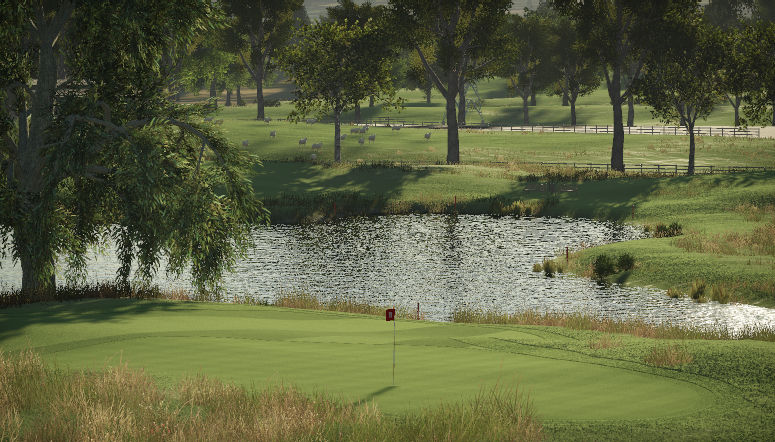 Tarras Golf Club