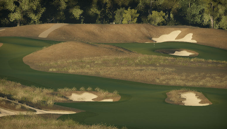 Erin Hills (Tournament)