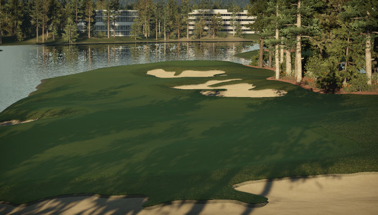 Hickory Creek Golf Club