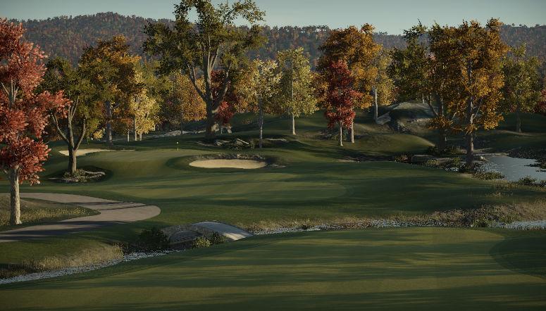 Razorback Ridge Country Club