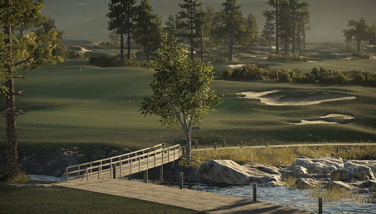The Dunes Course at Stone Lagoon