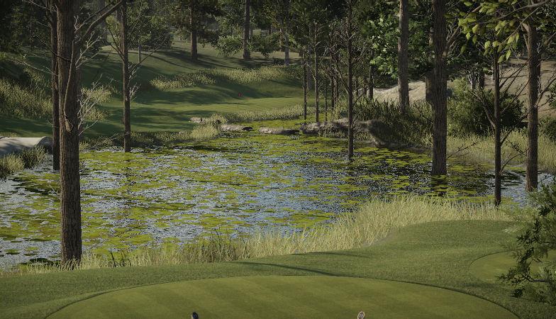 Walton Golf Kirby Farm