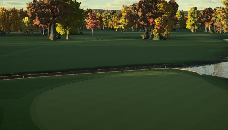 Redwood Hill Golf Club