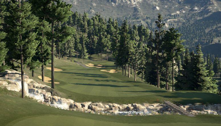 Valmont Golf Club