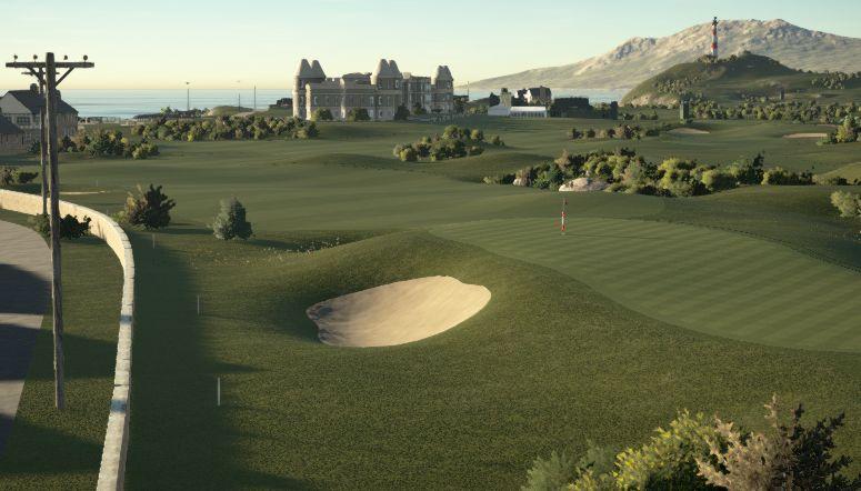 St. Padraig of Glencraiff Golf Club