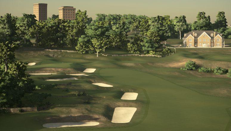Elysian Downs Golf Club