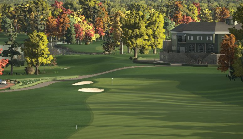 Ute Forrest Country Club