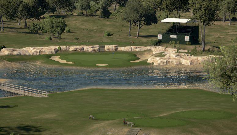 Outcrop Trail Golf Club
