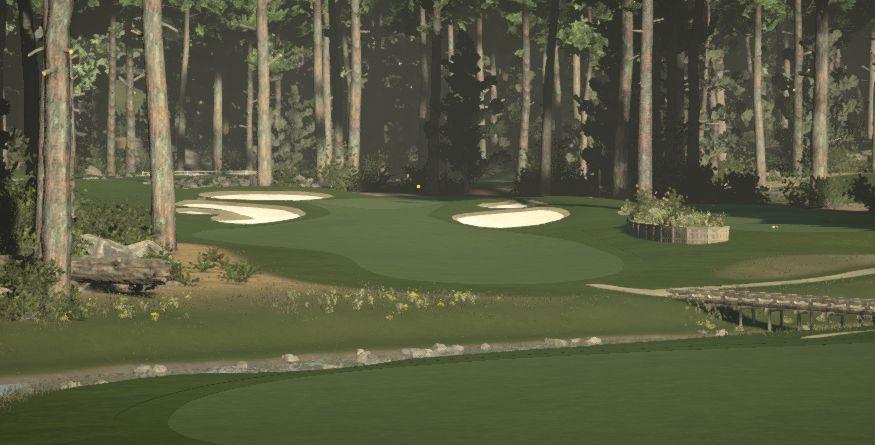 Muir Woods Golf Club