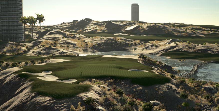 Fabled Haven Golf Resort