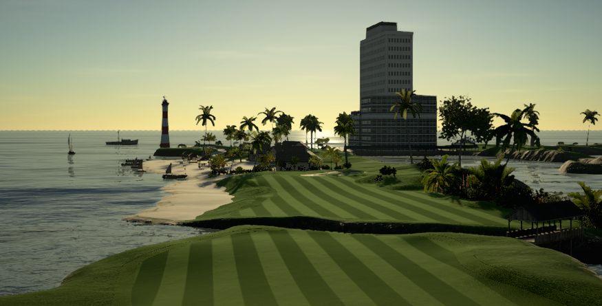 Gator Isles Golf Resort