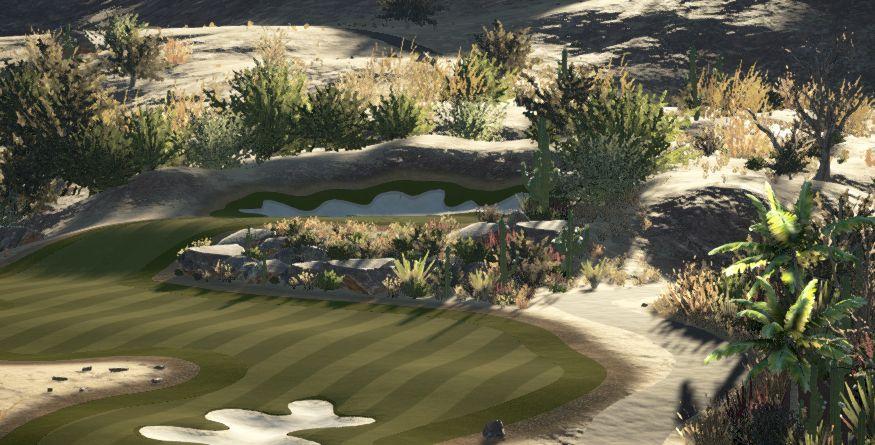 Red Rocks Golf Club