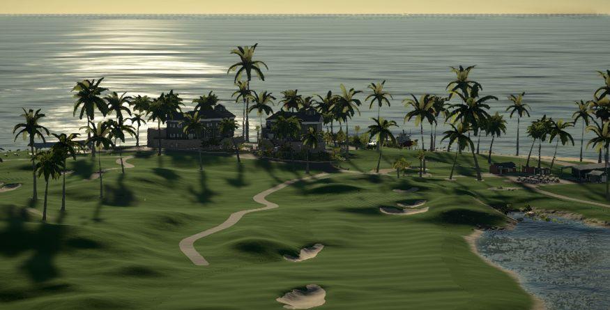 Royal Isabella Resort