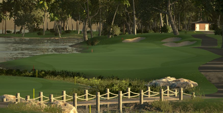 Rosarito Bay Golf Club