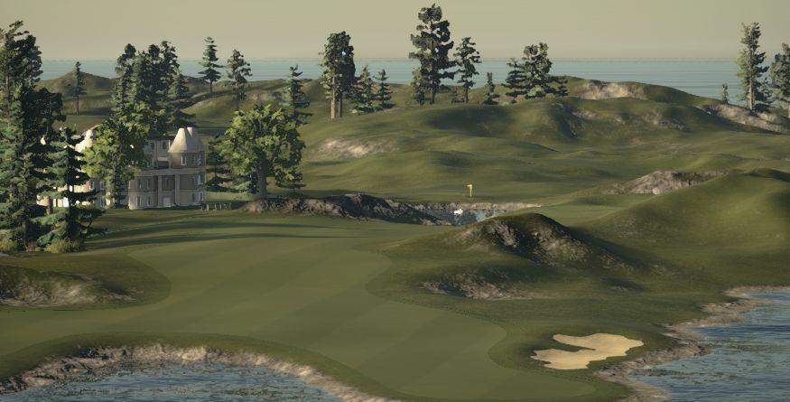 Connemara Bay Golf Club