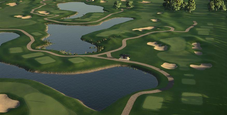 Purgatory Golf Club (L)