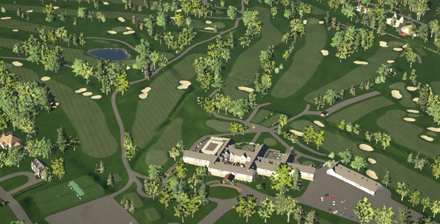 Detroit Golf Club (North Course)