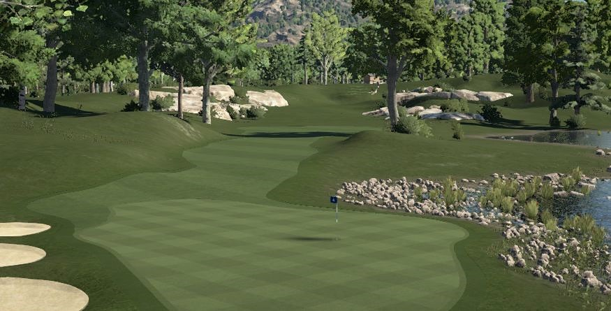 Debdale Marshes Golf Club