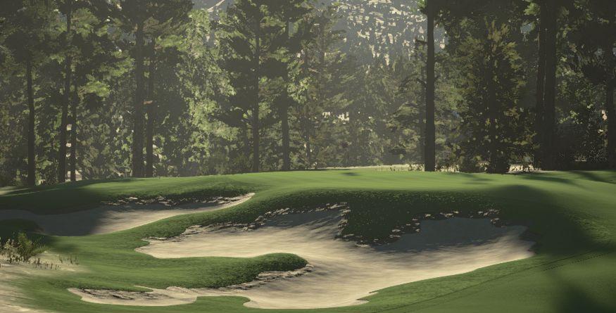 Timber Knoll (Tournament)