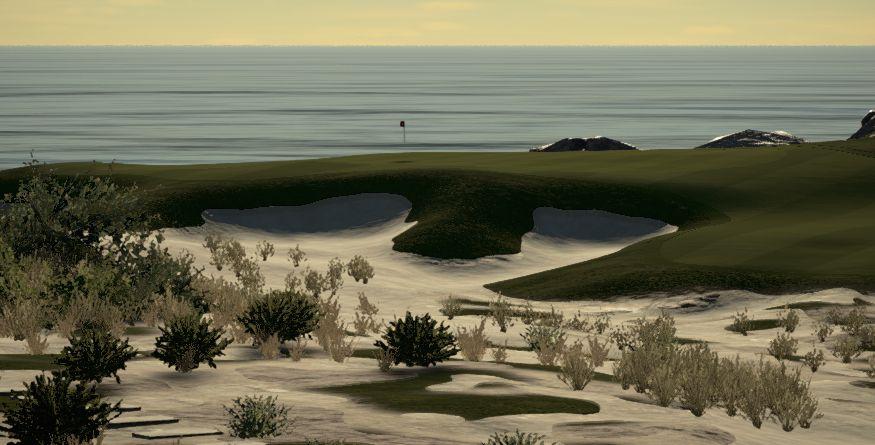 Cypress Dunes