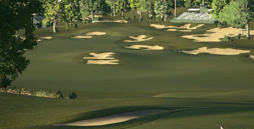 Monongahela National Golf