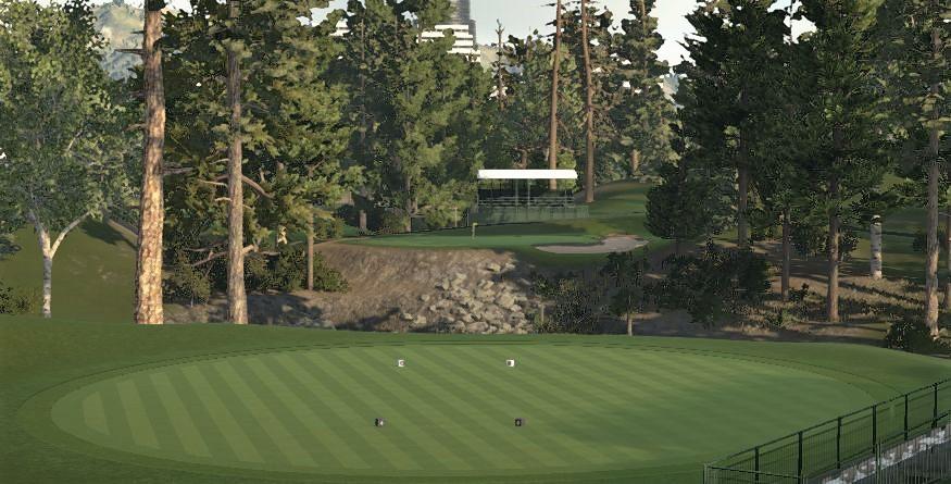 Eagle Gap Golf Club