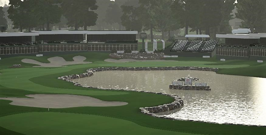 TPC Twin Cities (Tour)