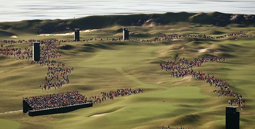 Royal Portrush 148th Open
