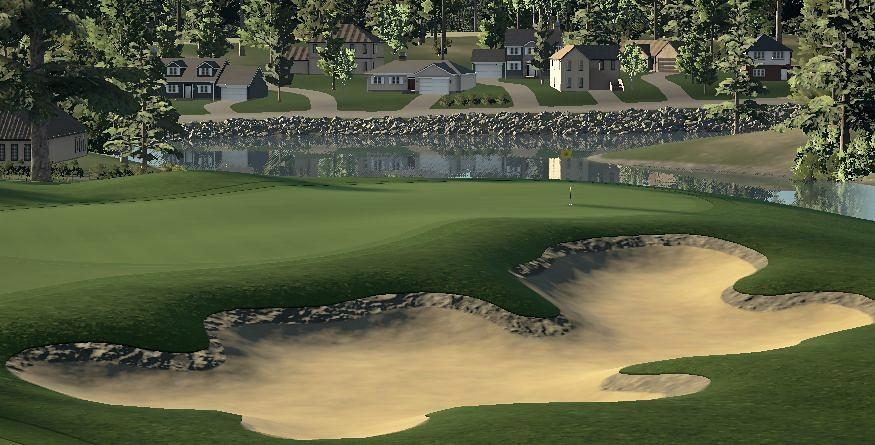 Aotearoa Golf Club