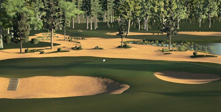 Congaree Golf Club (RCR)