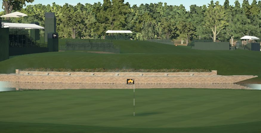 Faxon Park Golf Club