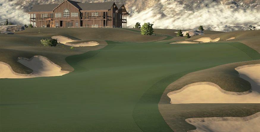 Sunset Ranch Golf Club