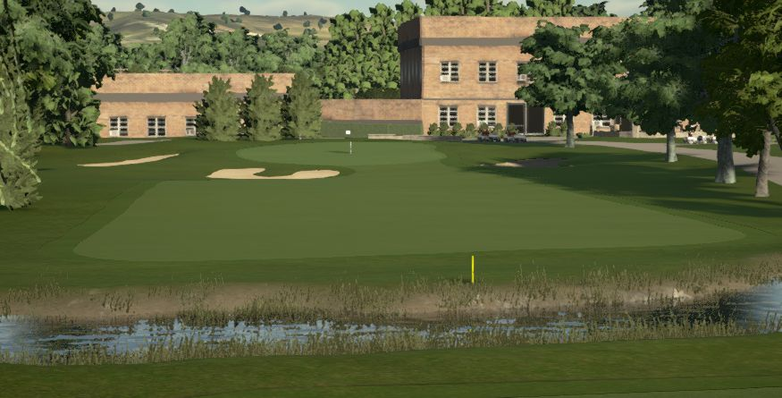 Itasca Country Club