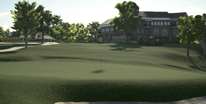 Scarboro Golf Club