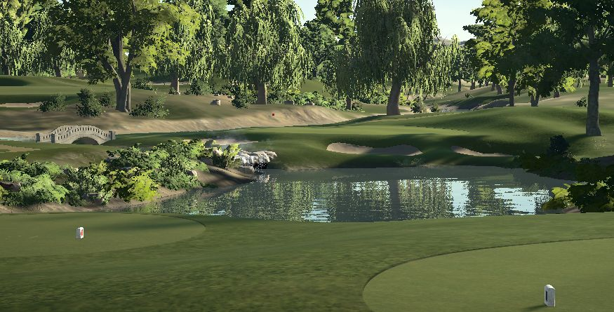 Derwent Valley Golf Club