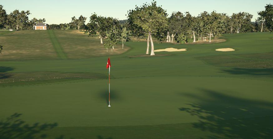 Doubtful Hills Golf Club