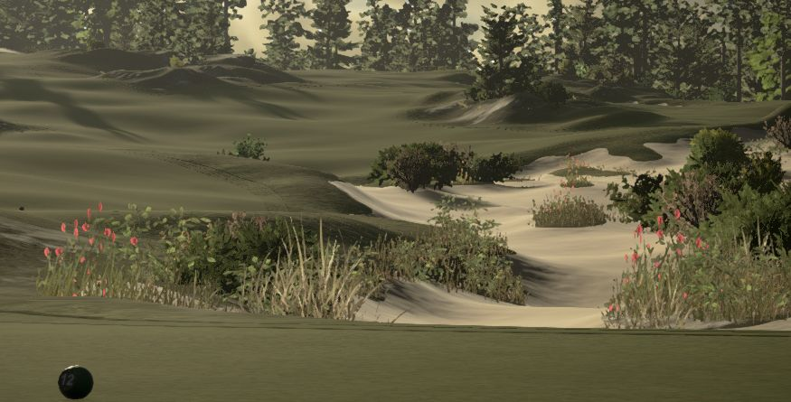 New Highland Dunes 2019