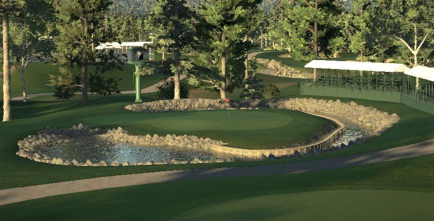 Drezden Golf Emporium