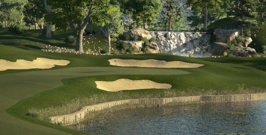 Tradewinds Golf Club