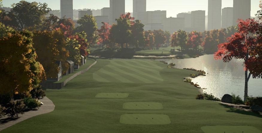 Charlottes Bend Golf Club