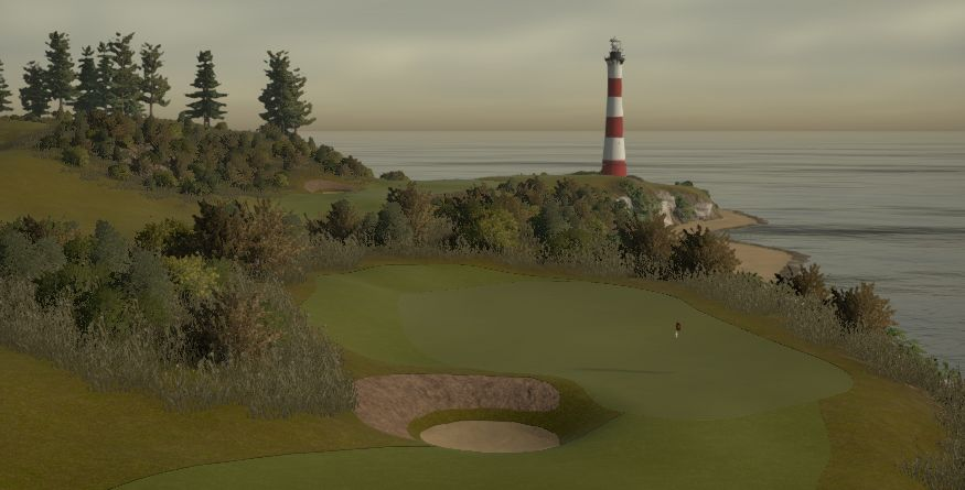 Ballydurdan Golf Links