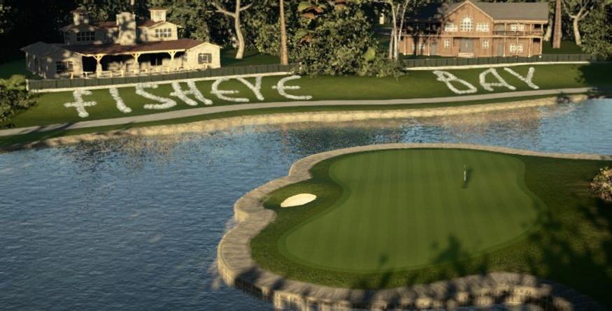 Fisheye Bay Golf Club