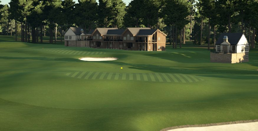 The Club at Dunwoody
