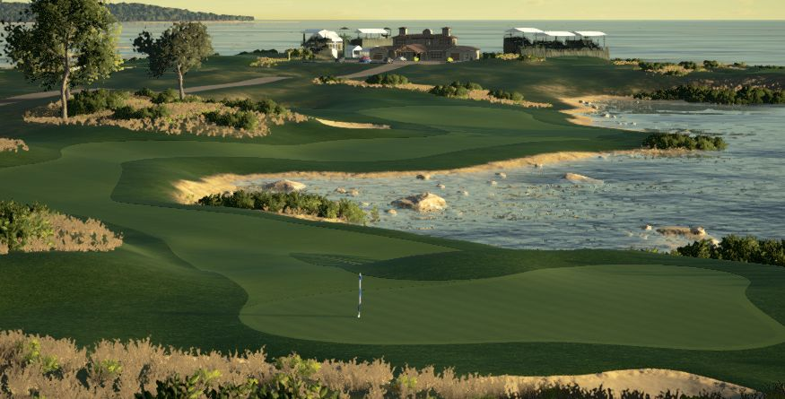 Rifle Dunes Golf Club